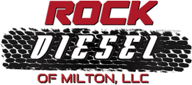 Rock Diesel of Milton